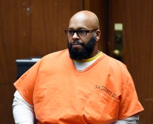 Suge Knight Allegedly Tried To Kill Eminem… TWICE? | 95 5 The Lou