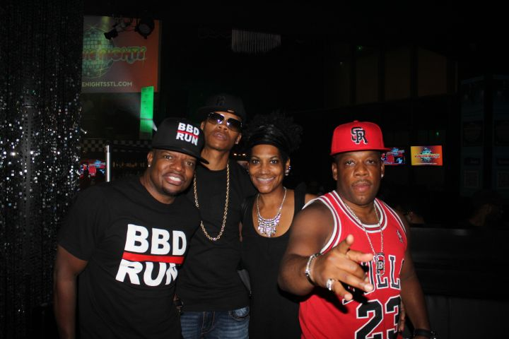 BBD AT BOOGIE NIGHTS