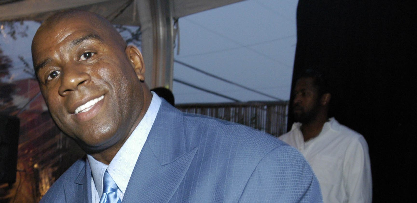 Lincoln Luxury Event with Earvin 'Magic' Johnson and New Edition