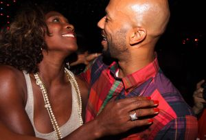 'Just Wright' Wrap Party