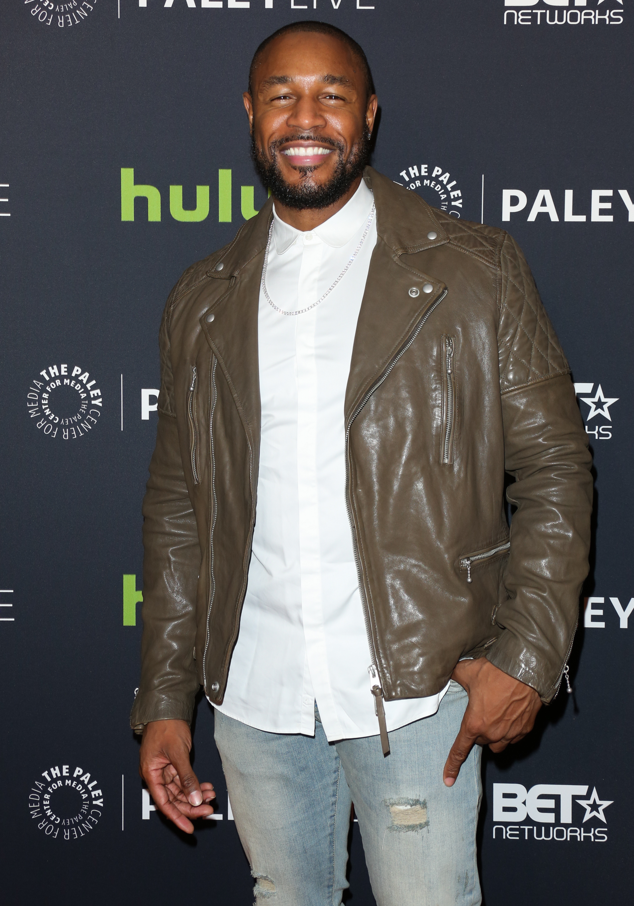 Paley Center For Media Presents Premiere Of BET's 'The New Edition Story' - Arrivals