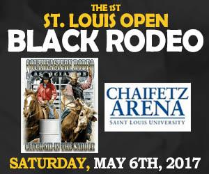 STL 1st Black Rodeo