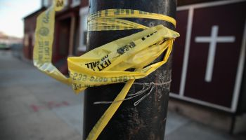 Eleven Killed And Fifty Wounded In Shootings Over Holiday Weekend In Chicago