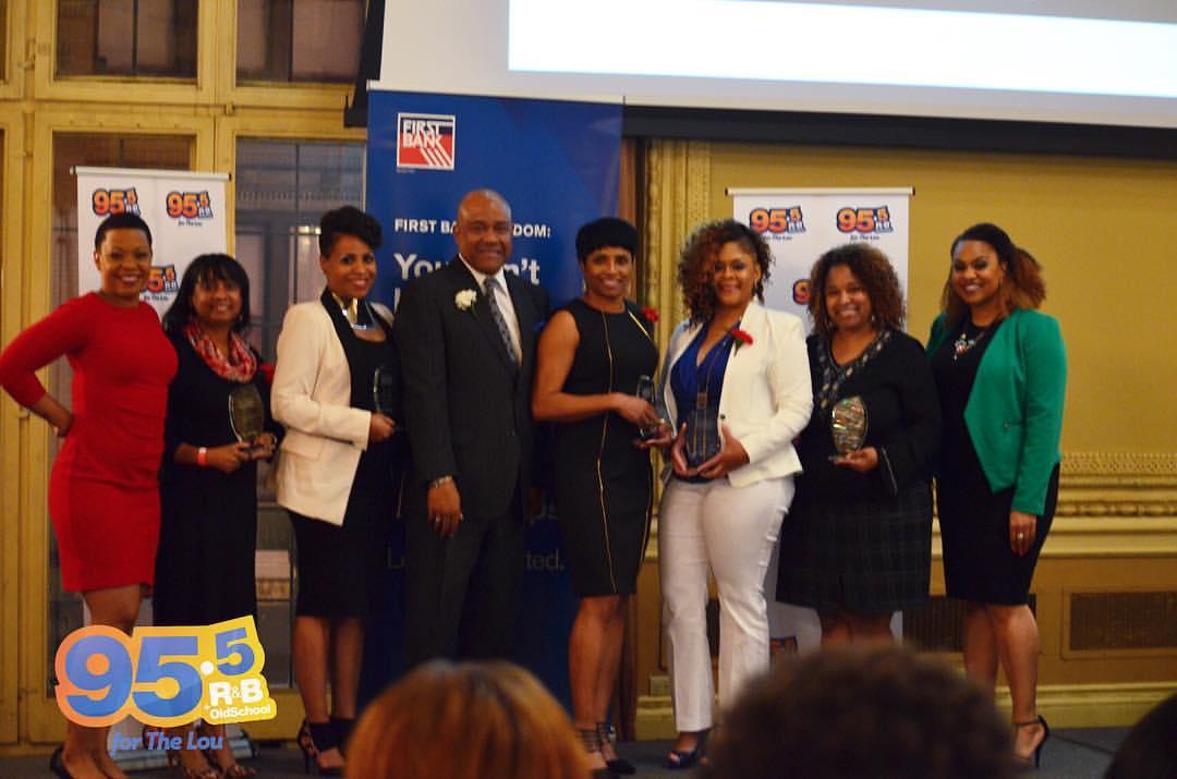 Phenomenal Women Awards 2017