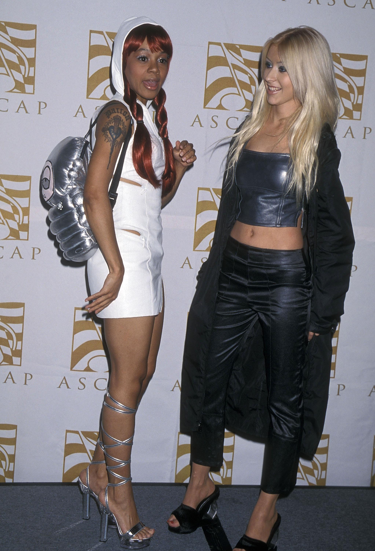 17th Annual ASCAP Pop Music Awards - Press Room