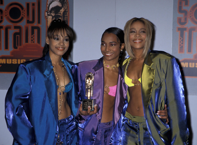 10th Annual Soul Train Music Awards