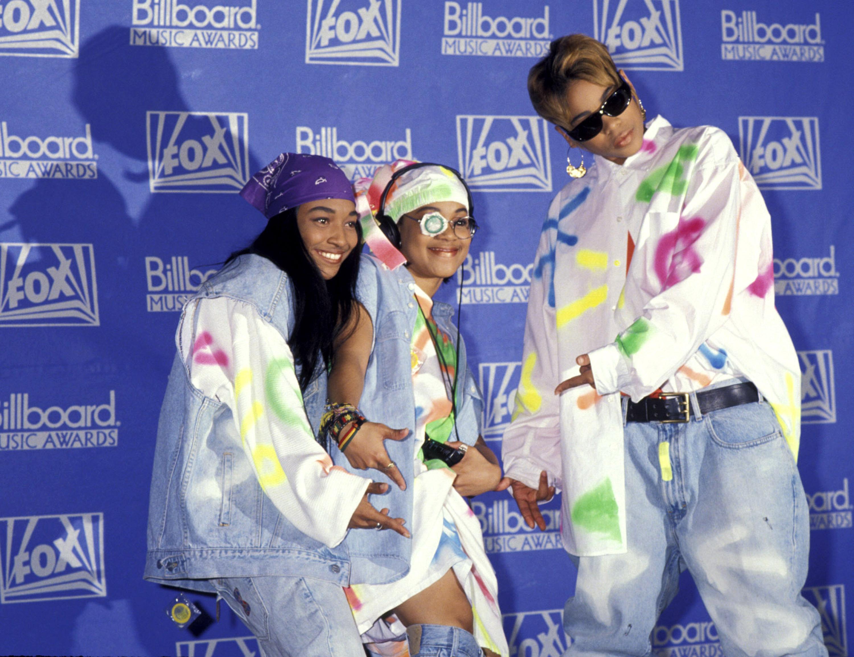3rd Annual Billboard Music Awards
