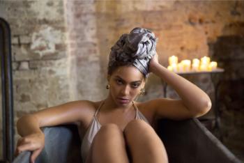 """Beyonce """"Lemonade"""" behind the scenes"""