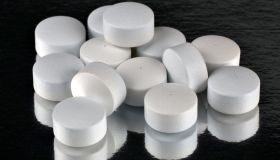 Extended release Methylphenidate prescription pills