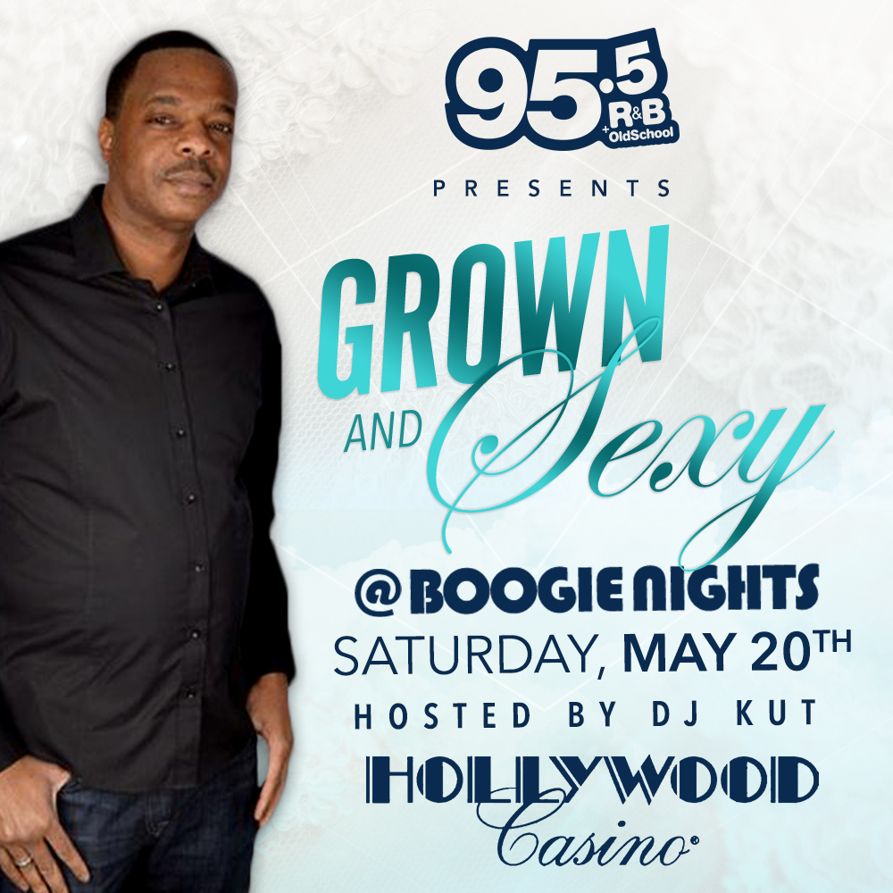 Boogie Nights with DJ Kut at Hollywood Casino