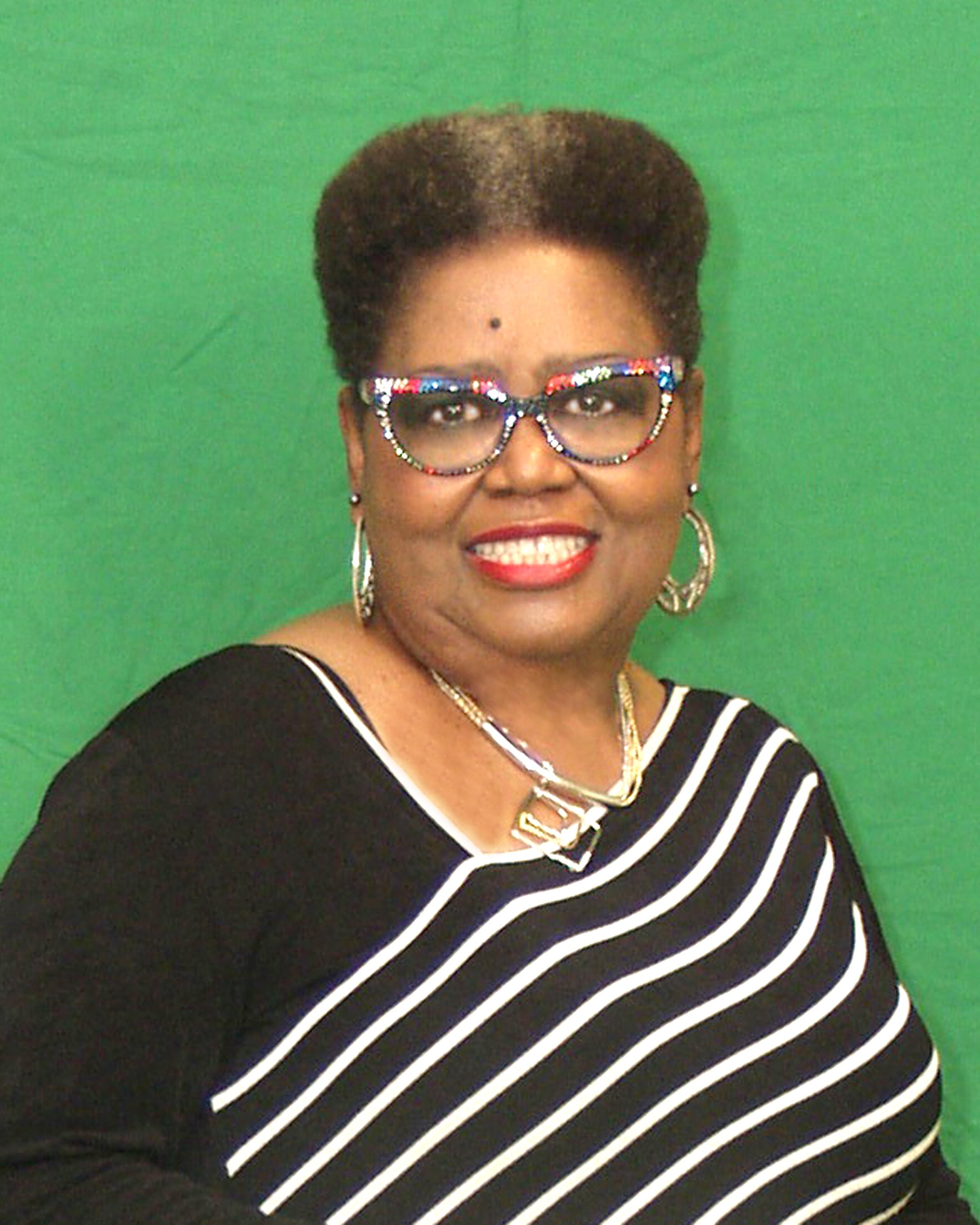 Evangelist Mary Tillman