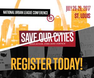 Urban League 2017 Convention STL