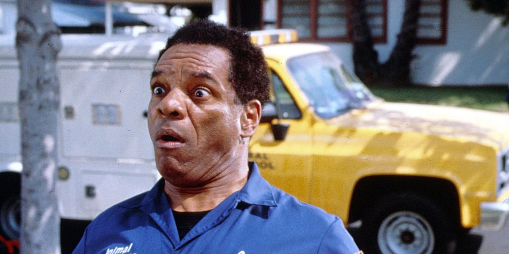 John Witherspoon at Helium Comedy Club! | 95.5 The Lou