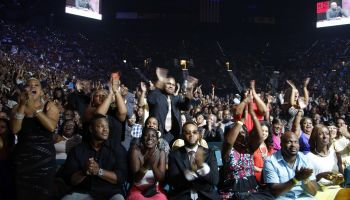 The 10th Annual Ford Hoodie Awards Hosted By Steve Harvey - Show