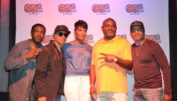 After 7 Live at The Pageant • Ladies' Night Out [PHOTOS]