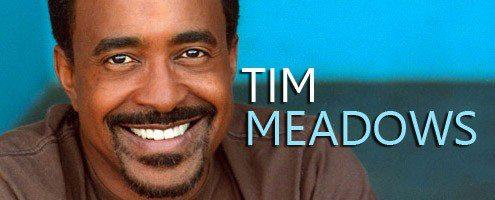 Tim Meadows