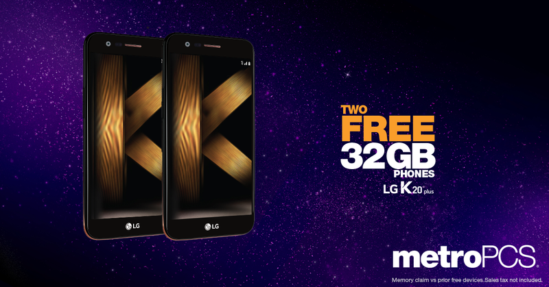 Join MetroPCS for Free Phones and Great Deals! | 95 5 The Lou