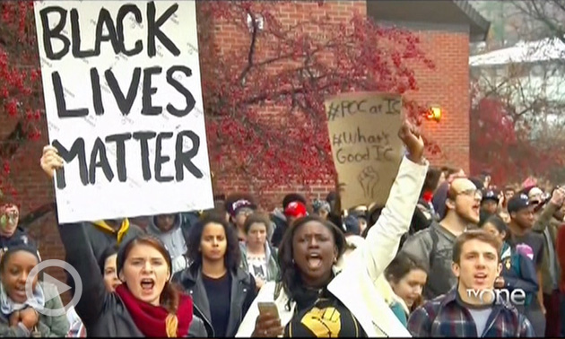 The Psychological Toll Of Racism On Black And Minority College Students