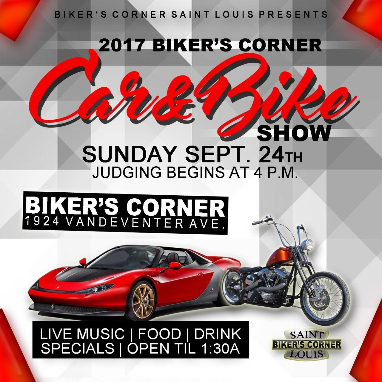Bikers Show