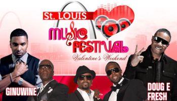 STL Music Festival 2018