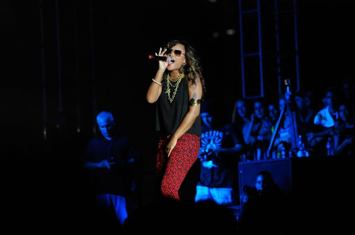 Rock The Bells Music Festival – San Bernardino, CA – Day 1