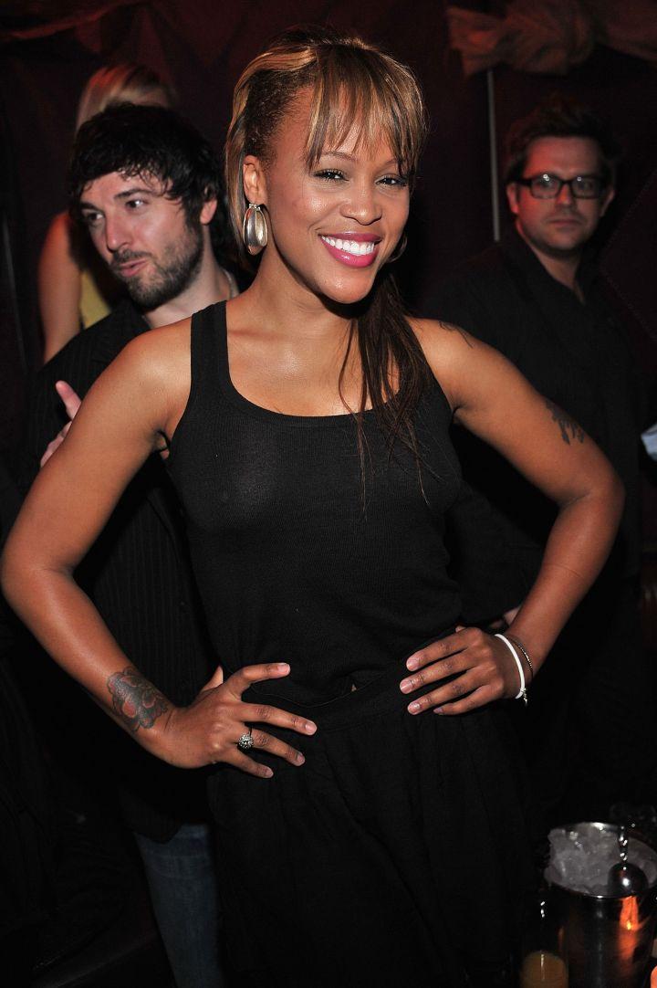 The ASICS Celebration for Leona Lewis' Album – Inside