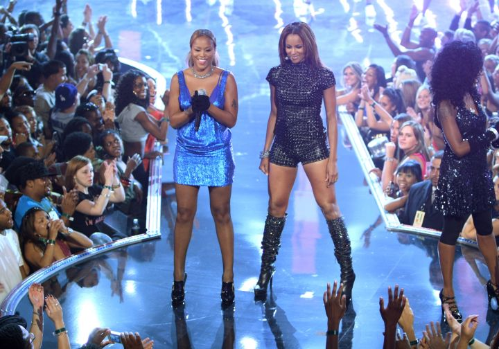 VH1 Presents The 4th Annual VH1 Hip Hop Honors – Show