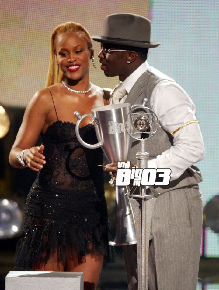 VH1's Big In 2003 Awards – Show
