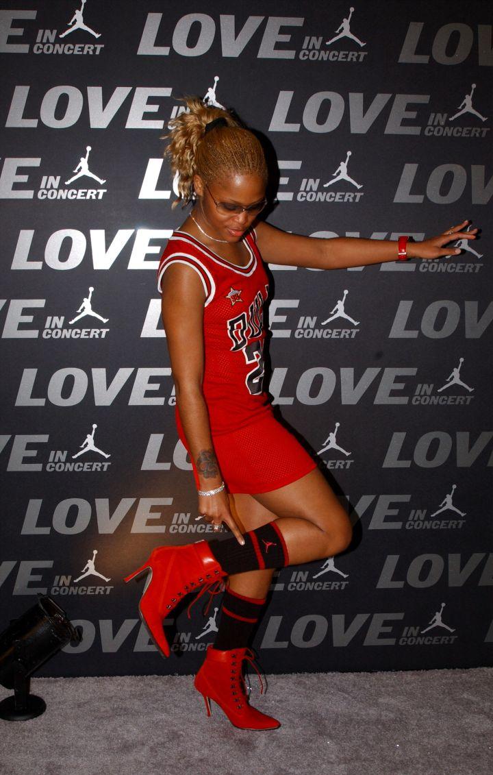 Jordan Presents LOVE: In Concert in Atlanta
