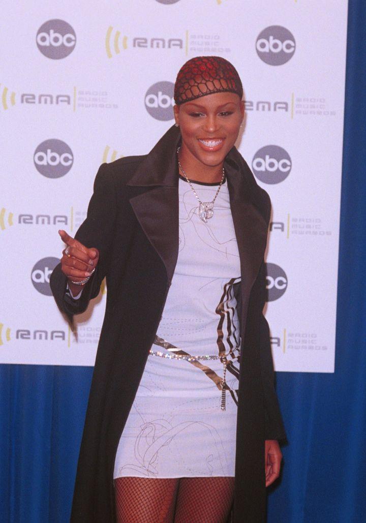 The 2000 Radio Music Awards