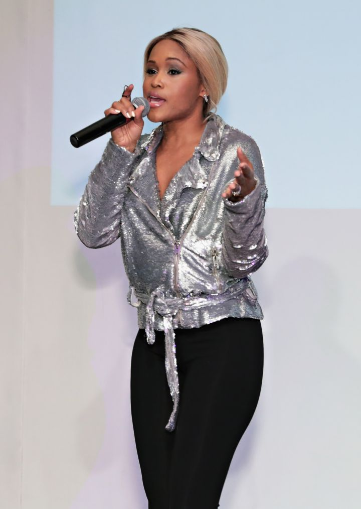 Malaika Hosts Malaika10 Honoring Barry Segal & Tina Buchan – Inside