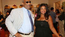 Evin Cosby Celebrates The Launch Of pb&Caviar