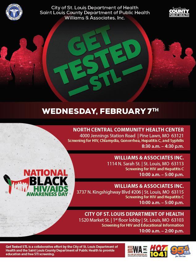 National Black HIV Prevention Day