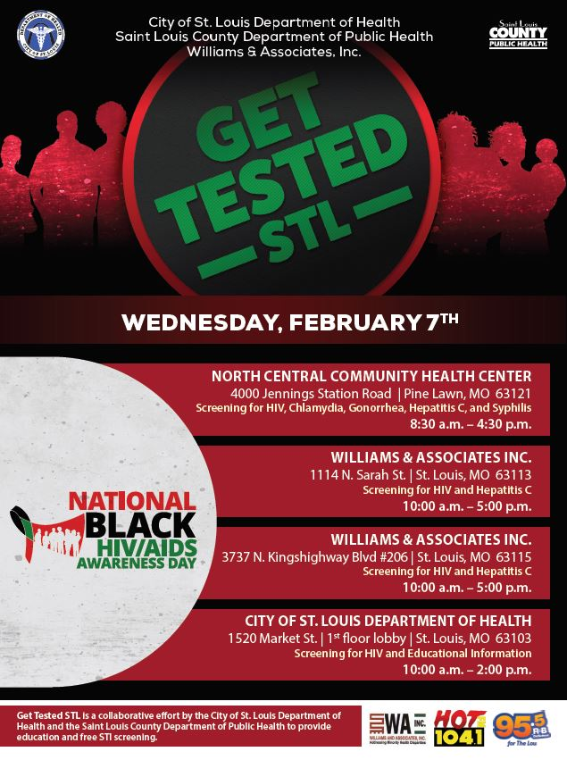 National Black HIV Prevention Day