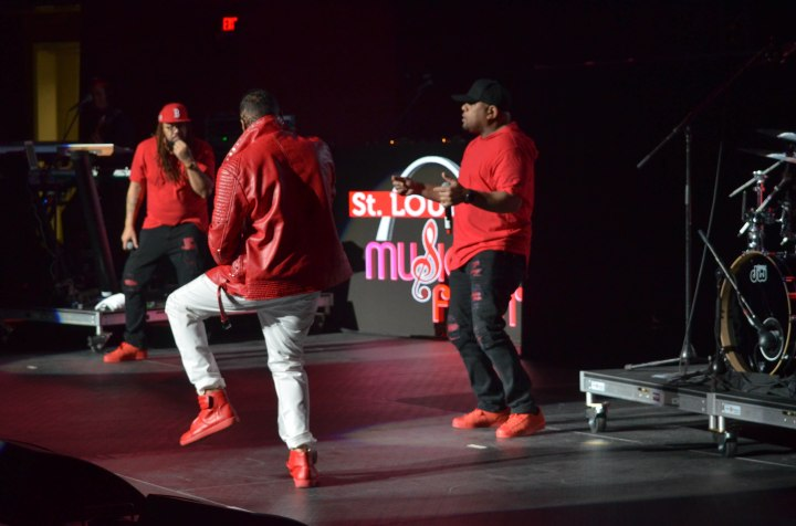 St. Louis Music Festival – Jagged Edge, 112, Ginuwine, Guy, NEXT [RECAP]
