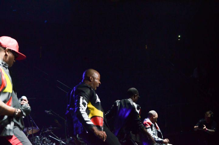 St. Louis Music Festival - Jagged Edge, 112, Ginuwine, Guy, NEXT [RECAP]