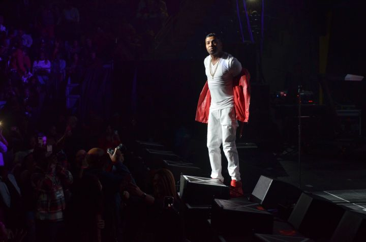 St. Louis Music Festival - Jagged Edge, 112, Ginuwine, Guy, NEXT [RECAP]
