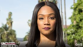 Tiffany Haddish On The Time She Met Beyoncé