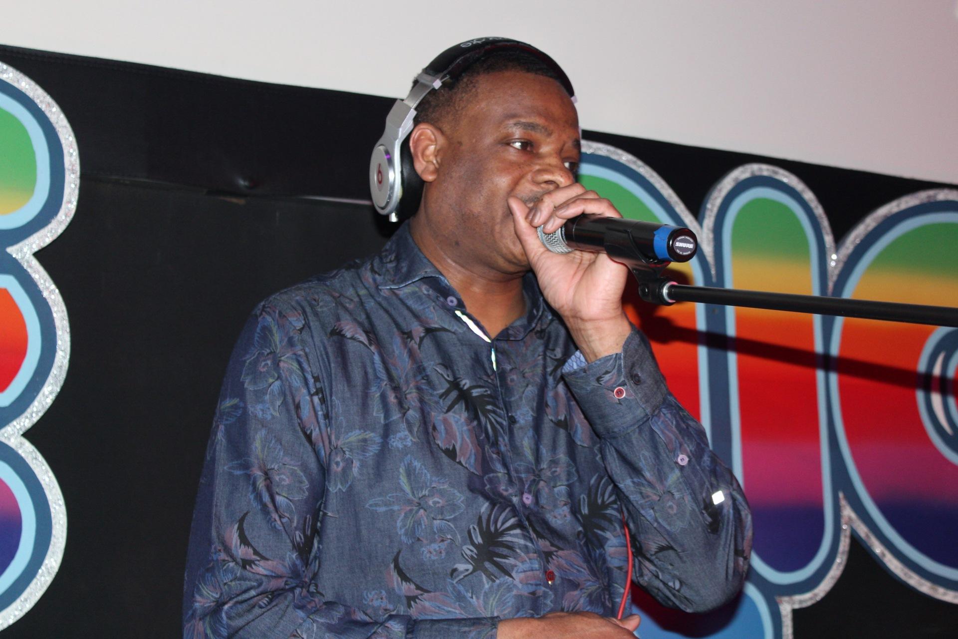 DJ Kut Boogie Nights March 2018