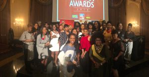 Phenomenal Woman Awards 2018