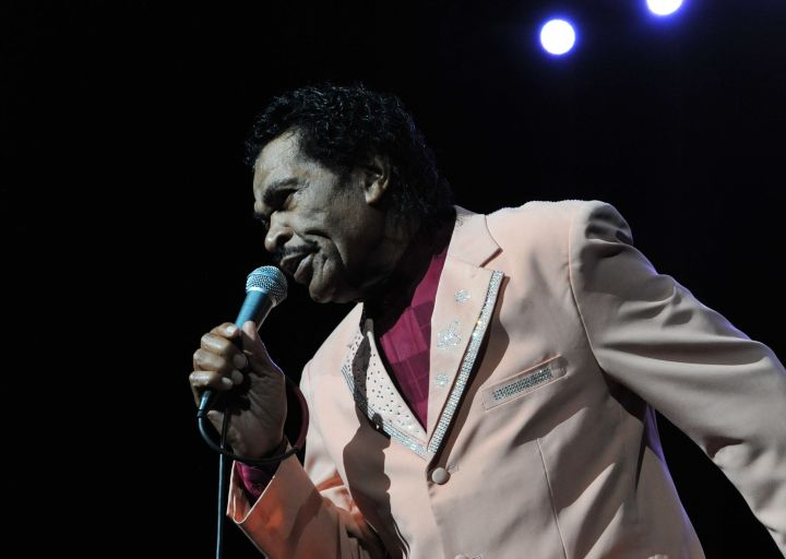 St. Louis Blues Fest Bobby Rush, Calvin Richardson, Benjamin Lattimore, Pokey Bear, Willie Clayton + Sir Charles James