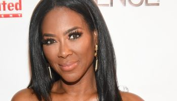 Essence Magazine Celebrates October Cover Star Kandi Burruss