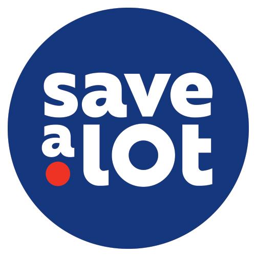 Save A Lot Logo