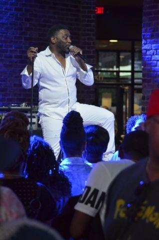 MC Lyte & Big Daddy Kane   District Rhythms at Ballpark Village May 2017