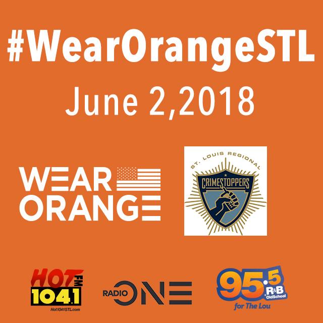 Wear Orange Day Graphic Updated