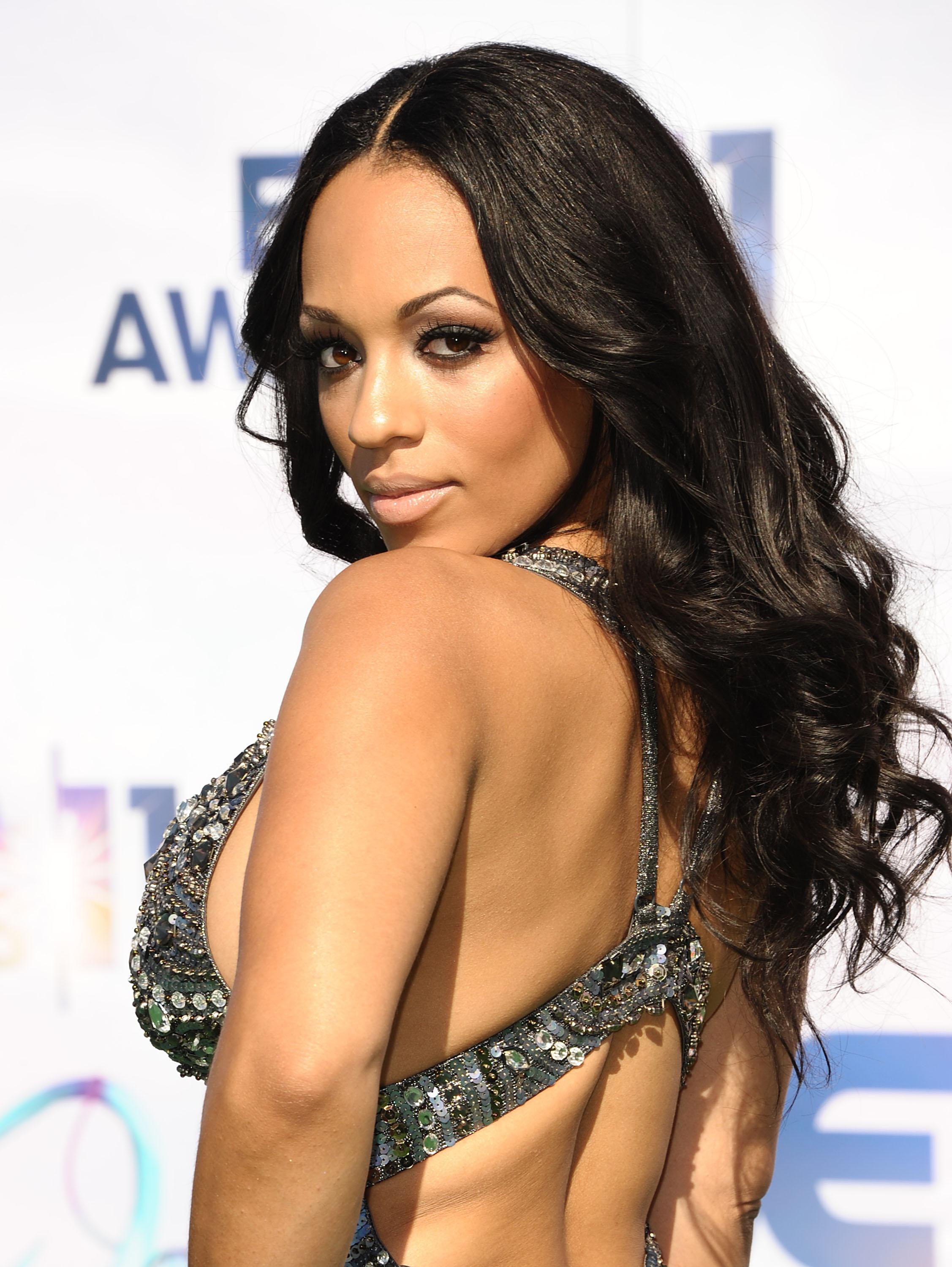 2011 BET Awards - Arrivals