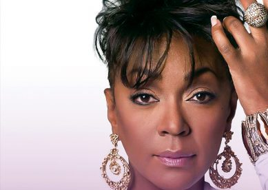 Anita Baker In St. Louis