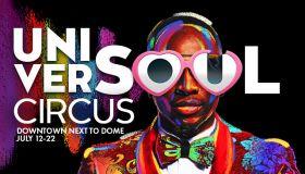 Universoul Circus Pre Sale Creative 2018