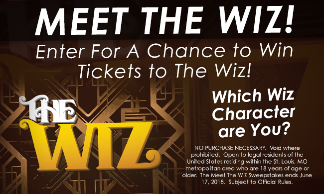 meet the wiz