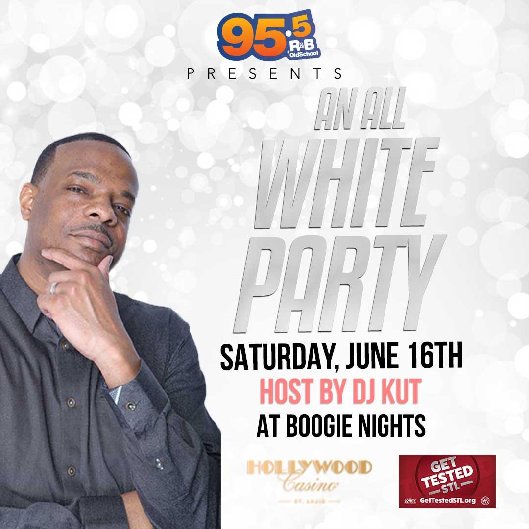 Boogie Nights June 2018